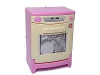 Посудомоечная машина музыкальная 815 Орион Украина 815 для девочек