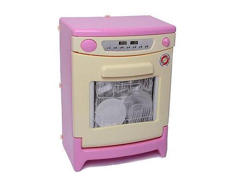 Посудомоечная машина музыкальная 815 Орион Украина 815 для девочек, фото 2