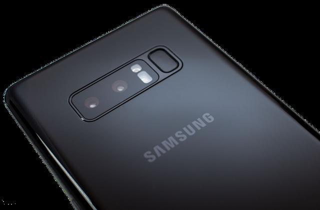 "Samsung Galaxy Note 8 камера, интернет-магазин ""МобилМастер"""
