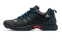 Кроссовки Adidas Climaproof мужские темно-синие, р. 41 44