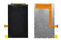 Дисплей (экран) для Lenovo A390 леново (A390E, A390t, A376, A690) леново, копия высокого качества