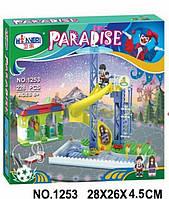 Конструктор PARADISE 1253 228 деталей