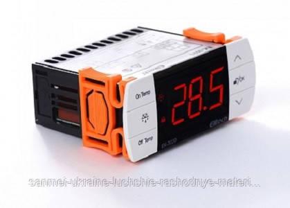 Контроллер EK-3020 Elitech (электронный блок управления, микропроцессор)