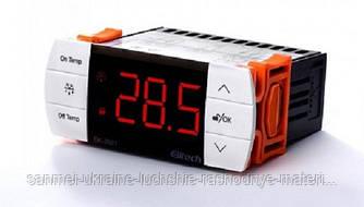 Контроллер EK-3021 Elitech (электронный блок управления, микропроцессор)