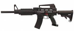 Маркер для пейнтбола Tippmann X7 Phenom M16