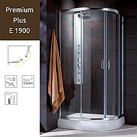 Душевая кабина Radaway Premium Plus E 1900