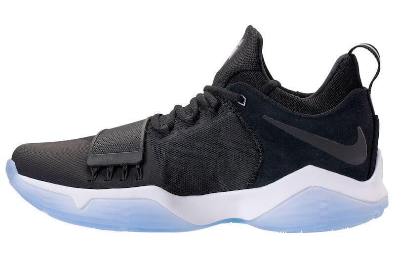 0c1170f38470 Баскетбольные кроссовки Nike PG 1 Black Ice. Мужские кроссовки для  баскетбола. Мужские кроссовки.