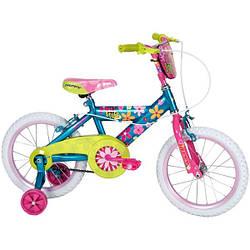 Двухколесные велосипеды 14 дюймов (на 3, 4, 5 лет)