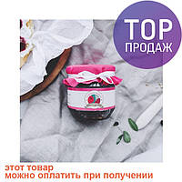 Конфитюр Малина и Вишня / сладкие подарки