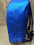 Рюкзак puma пума Новые модели с кожаным дном Спортивный городской стильный только ОПТ, фото 3
