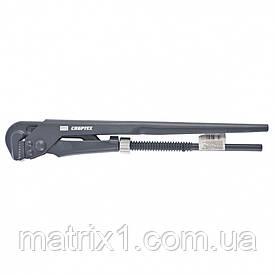 Ключ трубний важільний КТР-0 СибрТех