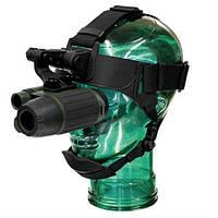 Ночные очки Yukon Spartan 1x24 с маской (24125)