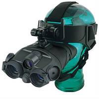 Ночные очки Yukon Tracker 1x24 с маской (25025)