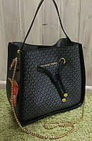 Модная сумка Michael kors черная MICHAEL KORS