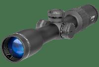 Оптический прицел Yukon Jaeger 3-9x40 с подсветкой  (23027)