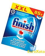 Таблетки для посудомоечных машин FINISH Powerball Classic (88 шт.) 1.63 кл Германия