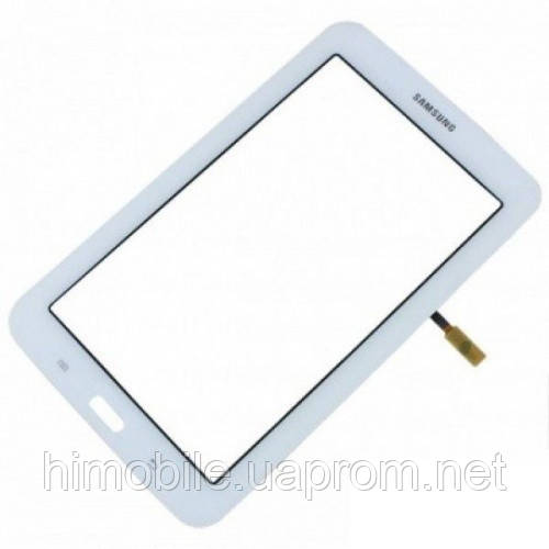 Сенсор тачскрин Samsung T110, T113, T115 Galaxy Tab 3 Lite 7.0 (версия