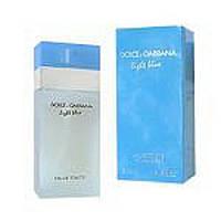 Наливная парфюмерия №24 (тип запаха Dolce And Gabbana - LIGHT BLUE)