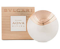 Наливная парфюмерия №22 (тип запаха Bvlgari Aqva Divina)