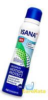 Дезодорант-спрей ISANA Deo Spray Motion protect (150мл)