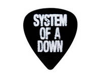 System Of A Down медиатор