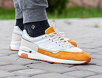 "Кроссовки New Balance Solebox 1500 ""White/Yellow"""
