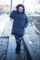 Женская зимняя куртка.  Размеры 42, 44, 46, 48, 50, 52, 54, 56, 58, 60, 62, 64, 66, 68, 70, 72, 74.
