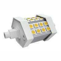 LED Лампа линейная 5W R7s 4000K