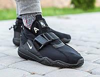 """Кроссовки Nike Lab ACG.07 .KMTR  """"Black"""""""