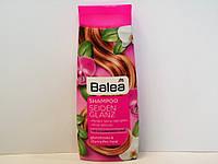 Шампунь Balea Seidenglanz для блеска волос 300 мл