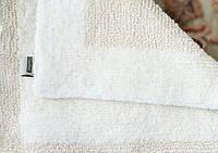 Коврик из хлопка 55х60 Confetti Natura Heavy Ecru (Ekru)