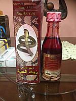 Масло кобры от выпадения волос Snaks Oil