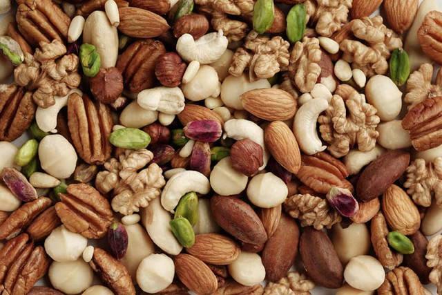 Топ 9 орехов, употребляя которые вы станете в 9 раз здоровее
