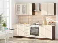 Кухонный гарнитур серии Сопрано КХ-21