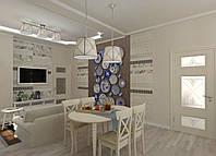 Дизайн интерьера в Мелитополе