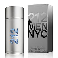 Наливная парфюмерия №129 (тип запаха 212 Men Carolina Herrera)