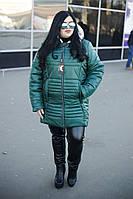 Зимняя куртка женская. Размер 48, 50, 52, 54, 56, 58, 60, 62, 64, 66, 68, 70, 72, 74. Разные цвета
