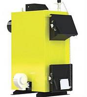 Твердотопливные котлы Кронас Еко (Kronas Eko) 12 - 24 кВт + Бесплатная доставка