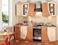 Кухонный гарнитур серии Уют КХ-22