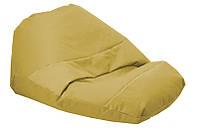 """Кресло мешок """"Zorono""""цвет 001 бескаркасное кресло,пуфик мешок,кресло пуф, мягкое кресло пуф."""