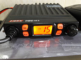Merx MINI MK3 Anytone CB радиостанция