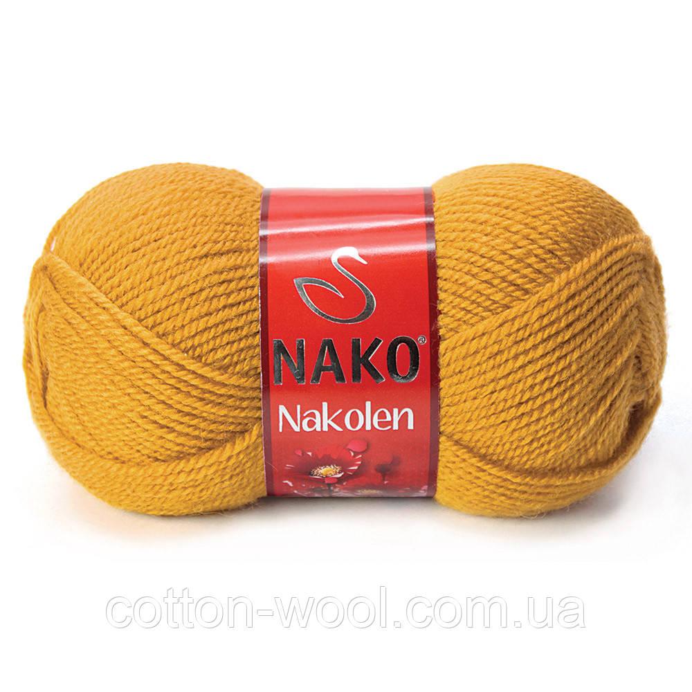 NAKO NAKOLEN  (Нако Наколен)  1808