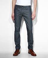 Джинсы Levis 511 - Rigid Grey
