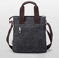 Мужская сумка. Модель 61321, фото 3