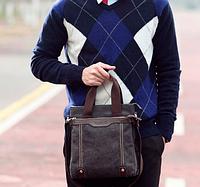 Мужская сумка. Модель 61321, фото 5