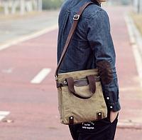 Мужская сумка. Модель 61321, фото 2