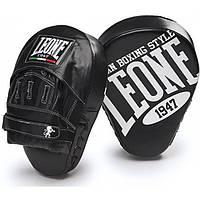 Лыпа боксерские LEONE CURVED