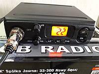Merx Symfonia 300M (Megajet MJ-300) Си-Би радиостанция 27 МГц, фото 1