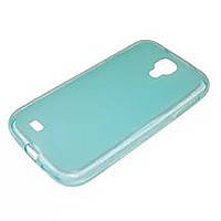 Original Silicon Case 0.3 mm Samsung I9500 Blue