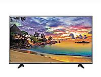 Ультратонкий телевизор LG UHD 55UH605V 4K